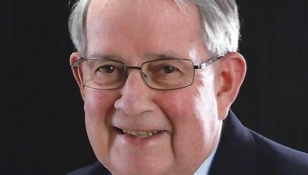 Floyd Schwartz